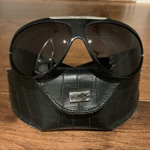 "Anon sunglasses ""Amos Black"""